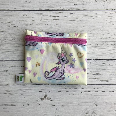 Mini Sac à Collation - Dragon Licorne (1)