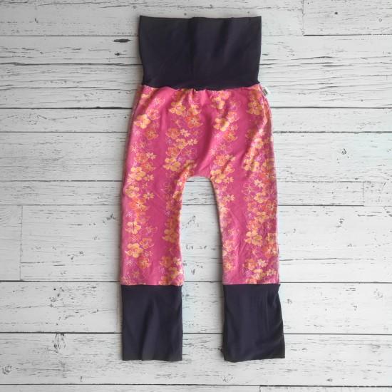 Pantalon Évolutif pour Enfant - Rose