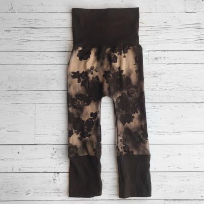 Pantalon Évolutif pour Enfant - Le Fleurs