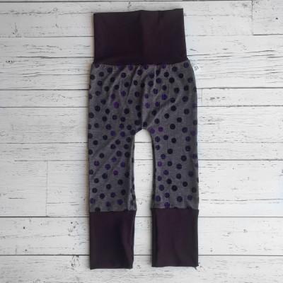 Pantalon Évolutif pour Enfant - Petits Pois