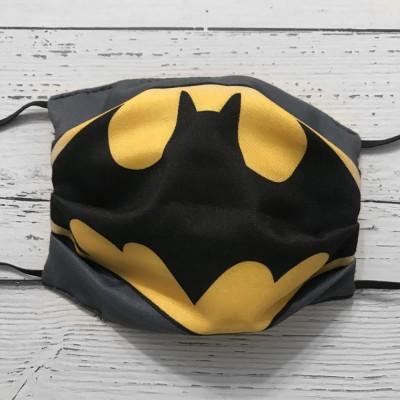 Masque Lavable Enfant - Batman #10.1