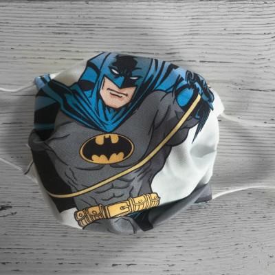Masque Lavable Enfant - Batman #10.2