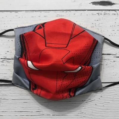 Masque Lavable Enfant - Super Héros #11