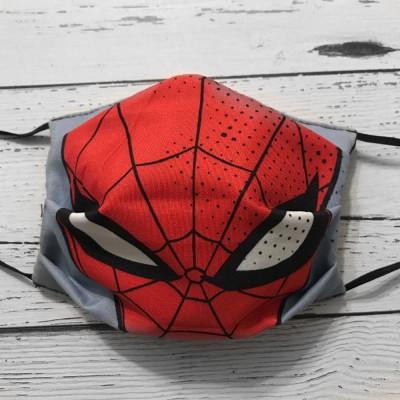 Masque Lavable Enfant - Super Héros #12