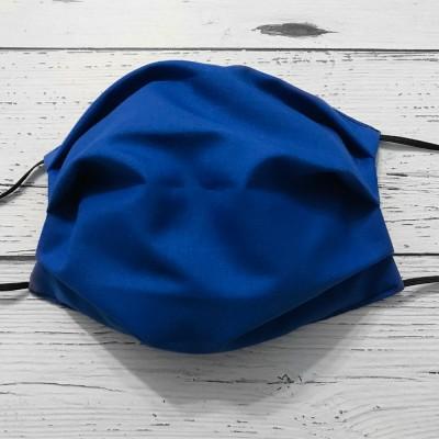 Masque Lavable Adulte - Bleu #25