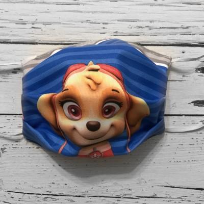 Masque Lavable Enfant - Stella #8